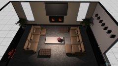 Raumgestaltung ss in der Kategorie Hobbyraum