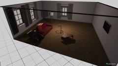 Raumgestaltung ssss in der Kategorie Hobbyraum