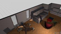 Raumgestaltung stan crnice in der Kategorie Hobbyraum