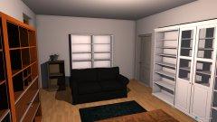 Raumgestaltung stanza dario2 in der Kategorie Hobbyraum