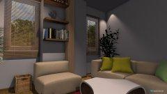 Raumgestaltung stefan beogradska in der Kategorie Hobbyraum