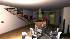 Raumgestaltung stephen in der Kategorie Hobbyraum