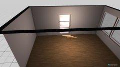 Raumgestaltung Stora rummet in der Kategorie Hobbyraum