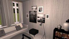 Raumgestaltung Stua da in der Kategorie Hobbyraum