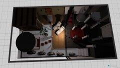 Raumgestaltung Suite Atlantide in der Kategorie Hobbyraum