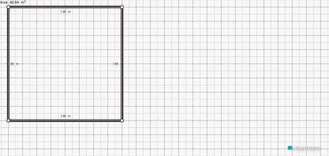 Raumgestaltung Sunroom in der Kategorie Hobbyraum