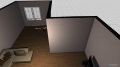 Raumgestaltung suurt in der Kategorie Hobbyraum