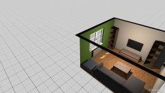 Raumgestaltung sweethom in der Kategorie Hobbyraum