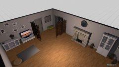 Raumgestaltung SYLWIA 2 in der Kategorie Hobbyraum