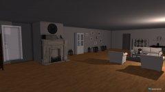 Raumgestaltung sylwia in der Kategorie Hobbyraum