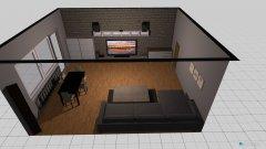 Raumgestaltung Tak by miało być in der Kategorie Hobbyraum