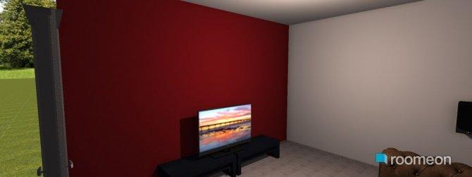 Raumgestaltung tesste in der Kategorie Hobbyraum