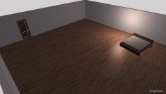 Raumgestaltung test proj spalnia in der Kategorie Hobbyraum