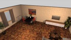 Raumgestaltung test project in der Kategorie Hobbyraum