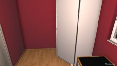 Raumgestaltung test in der Kategorie Hobbyraum