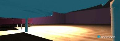Raumgestaltung Thatha in der Kategorie Hobbyraum