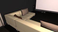 Raumgestaltung Theater in der Kategorie Hobbyraum