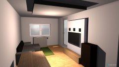 Raumgestaltung tomik in der Kategorie Hobbyraum