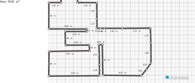 Raumgestaltung torremuelle in der Kategorie Hobbyraum