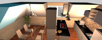 Raumgestaltung tota bo in der Kategorie Hobbyraum