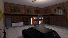 Raumgestaltung Traumbude in der Kategorie Hobbyraum