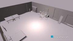 Raumgestaltung Traumhaus in der Kategorie Hobbyraum