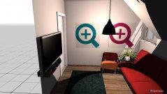 Raumgestaltung tv kamer in der Kategorie Hobbyraum