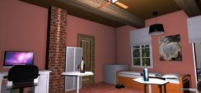 Raumgestaltung Umbau Pub in der Kategorie Hobbyraum