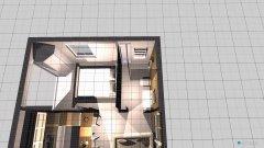Raumgestaltung up flure in der Kategorie Hobbyraum