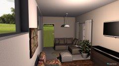 Raumgestaltung varanda in der Kategorie Hobbyraum
