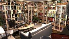 Raumgestaltung Versuch in der Kategorie Hobbyraum
