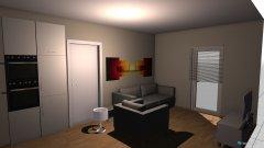 Raumgestaltung viladomat in der Kategorie Hobbyraum
