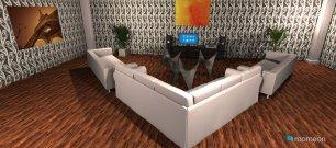 Raumgestaltung viti ri  in der Kategorie Hobbyraum