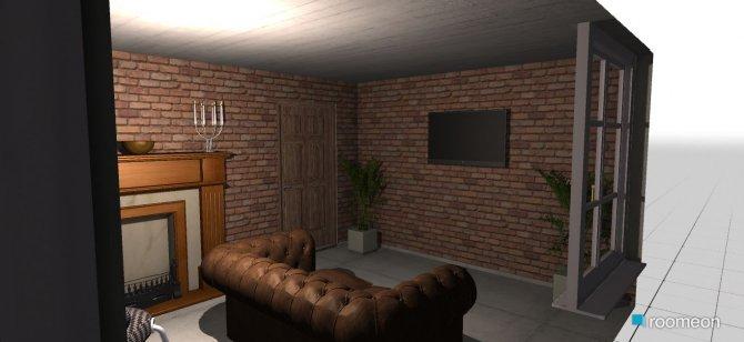 Raumgestaltung VMB in der Kategorie Hobbyraum