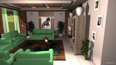 Raumgestaltung wael  in der Kategorie Hobbyraum