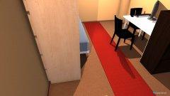 Raumgestaltung wer in der Kategorie Hobbyraum