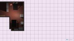 Raumgestaltung Werkstatt-1 in der Kategorie Hobbyraum