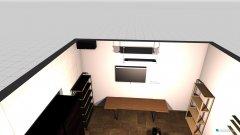 Raumgestaltung Werkstatt A.K. in der Kategorie Hobbyraum