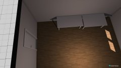 Raumgestaltung Werkstatt neu Thimo in der Kategorie Hobbyraum