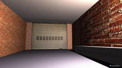 Raumgestaltung Werkstatt Schweinescheune in der Kategorie Hobbyraum