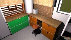 Raumgestaltung Werkstatt. in der Kategorie Hobbyraum