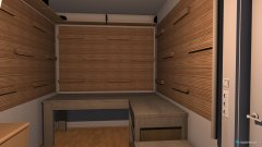 Raumgestaltung werkstatt in der Kategorie Hobbyraum