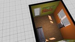 Raumgestaltung wilk in der Kategorie Hobbyraum
