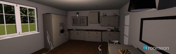 Raumgestaltung wit in der Kategorie Hobbyraum