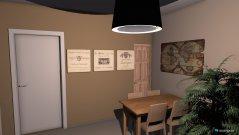 Raumgestaltung wohnzi in der Kategorie Hobbyraum