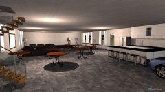 Raumgestaltung woning in der Kategorie Hobbyraum
