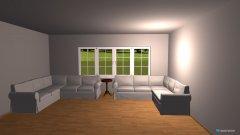 Raumgestaltung ww in der Kategorie Hobbyraum
