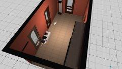 Raumgestaltung x in der Kategorie Hobbyraum