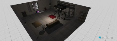 Raumgestaltung yu in der Kategorie Hobbyraum