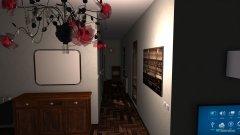 Raumgestaltung zala plus shemosasvleli in der Kategorie Hobbyraum